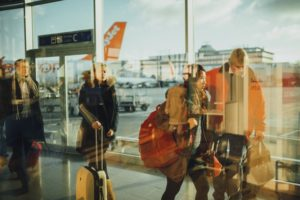 transfer taxi na lotnisko
